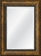 spiegellijsten restaureren